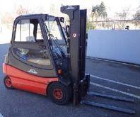 2002 Linde Forklift