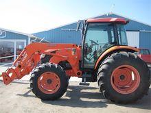 Used 2007 KUBOTA M95