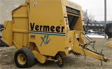Used 2000 VERMEER 60