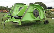 2012 SCHULTE FX1800