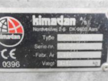 1996 Kimadan 12000 Kimadan 1200