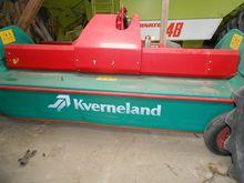 2013 Kverneland  Tårup 2832F