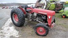 Used 1960 MASSEY-FER
