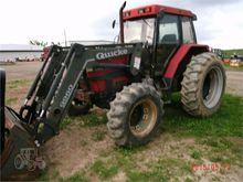 Used 1993 CASE IH 52