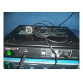 INTRAVISION 8150 Color Video Ca