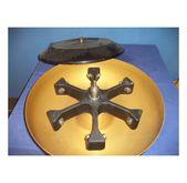 BECKMANN J6-MI Rotor