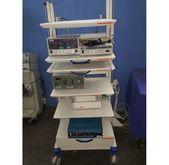 TRUMPF Endoskopie Turm / Endosc
