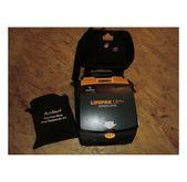 MEDTRONIC LIFEPAK CR Plus AED