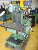 Used 1971 Deckel FP