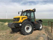 2008 J C B 2155 4WD Tractor