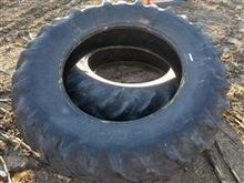 Coop Agri-Power Tractor Tires