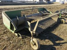 John Deere Small Grain Pickup H