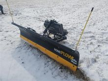 "Home Plow By Meyer HP6'8"" ATV/U"
