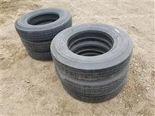 Bridgestone Radial All Steel 8R