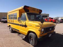 1983 Ford 24 Seat School Bus