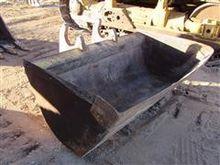 Ditch Cleaning Bucket w/Weldco-