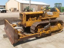 1949 Caterpillar D4 Crawler/Doz
