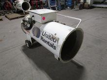 Heat Wagon 1800B Heater