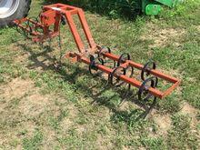 Koehn Wheel Track Scratcher