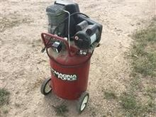 Coleman Powermate Magna Force A