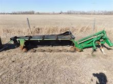 Used John Deere Disc