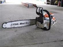 Stihl MS270 Chain Saw