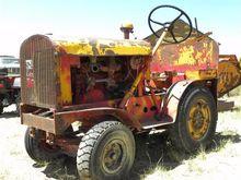 Hebard Tug 2WD Tractor