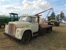 1967 International 1700 Truck w