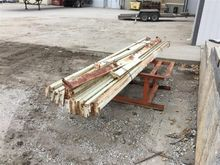 Used Pallet Rack Bea