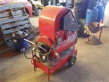Hotsy Diesel Heater