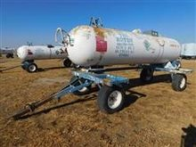 1962 Superior Mfg Co Anhydrous