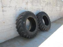 Firestone 16.9R38 Radial Tires