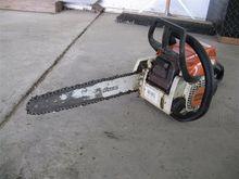 Stihl MS180C Chain Saw