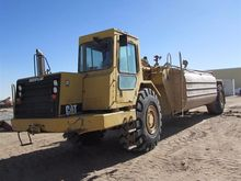 Caterpillar 611 Water Tanker