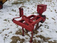 Lindsay Bros Gopher Machine