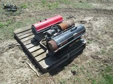 Remington Forced Air Heater