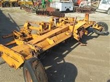 Side Winder 15' Rotary Tiller