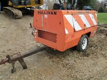 Used Sullivan D210QJ