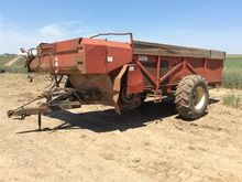 Roorda 225AW Feeder Wagon