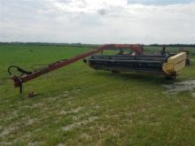 Used Windrower Sickle Headers for sale  Case IH equipment