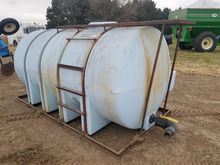 Bulk Liquid Storage Tank