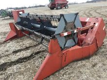 International 820-13 Flex Heade