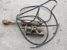 Hydraulic Cylinder & Hydraulic