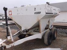 Wilmar 500 T / A Pull Type Dry