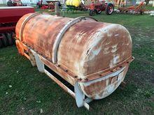Used Steel Tank in M