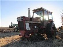 Farmall 1566 2WD Tractor