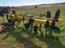 Used Agri Products I