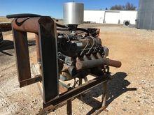 Irrigation Power Unit
