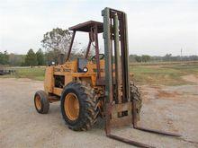 Used Case 584C 2WD F