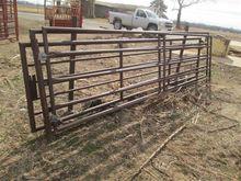 Livestock Gates